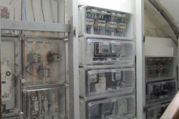 Instalaciones Electricas Barcelona | Viladomat