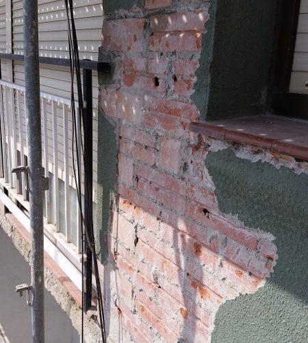 fachadas en barcelona