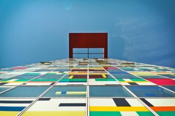 rehabilitación de edificios en Barcelona