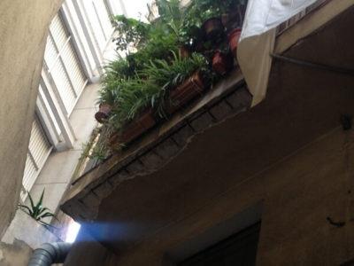 filtraciones en terrazas Barcelona